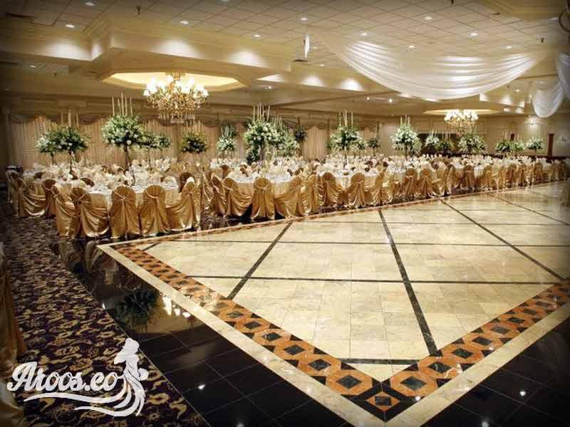 لیست بهترین تشریفات مجالس عروسی تبریز