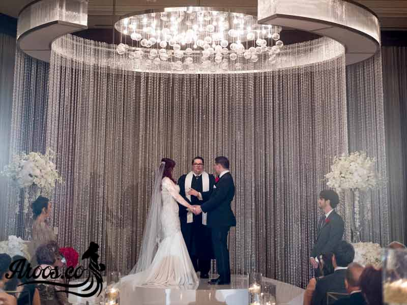 برگزاری جشن ازدواج دانشجویی
