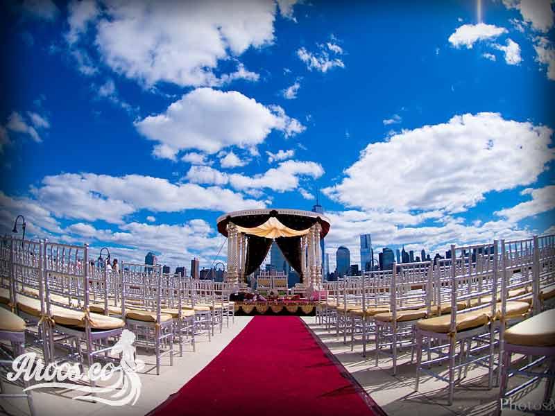 لیست بهترین تشریفات مجالس عروسی بندرعباس