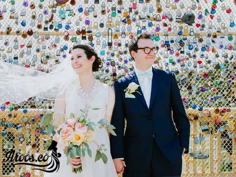 تشریفات عروسی ارزان قیمت