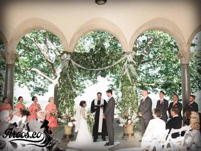 لیست بهترین تشریفات مجالس عروسی ساری