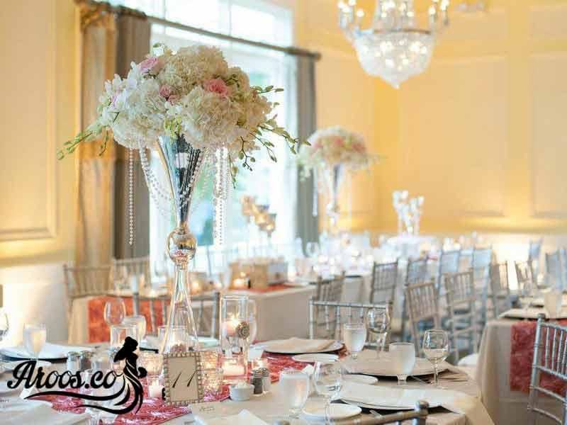آداب و رسوم برگزاری مراسم عروسی