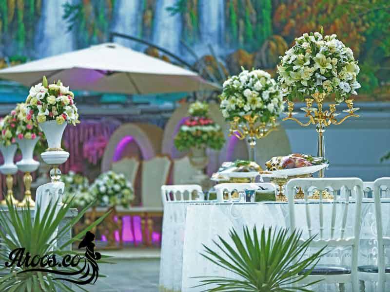 آداب و رسوم عروسی