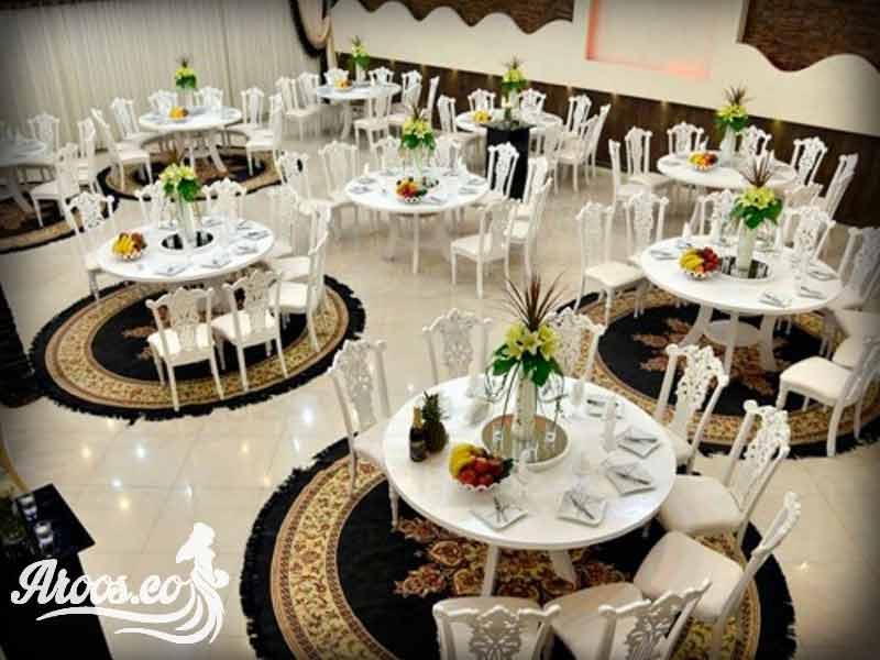لیست بهترین تشریفات مجالس عروسی رشت