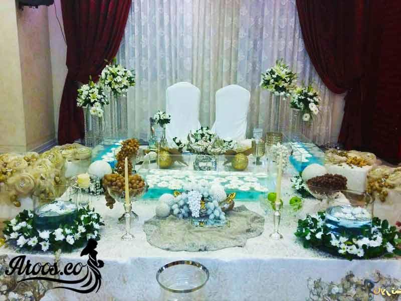 جشن عروسی لوکس