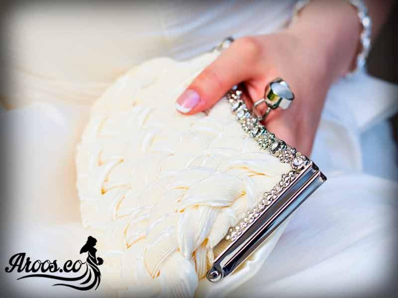 تشریفات لاکچری عروسی