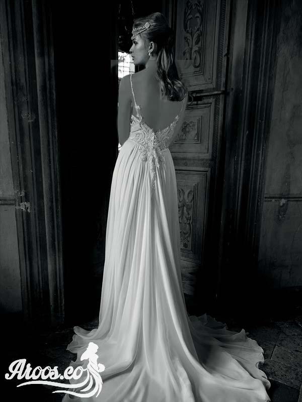 ۲۰۱۸ لباس عروس