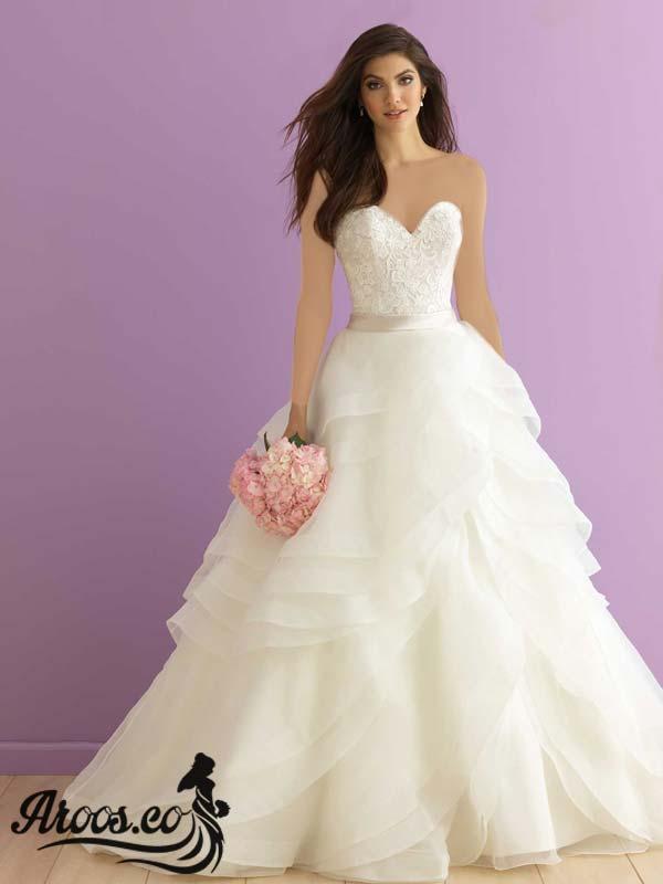 لباس عروس ترکی 2018