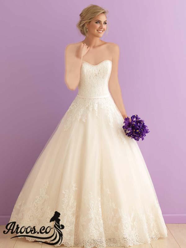 لباس عروس ترکی 2017