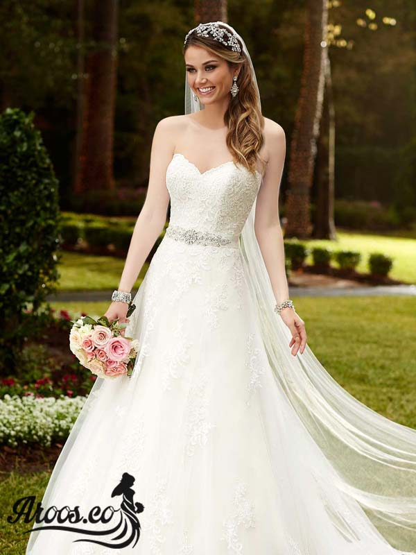 لباس عروس ترک 2017