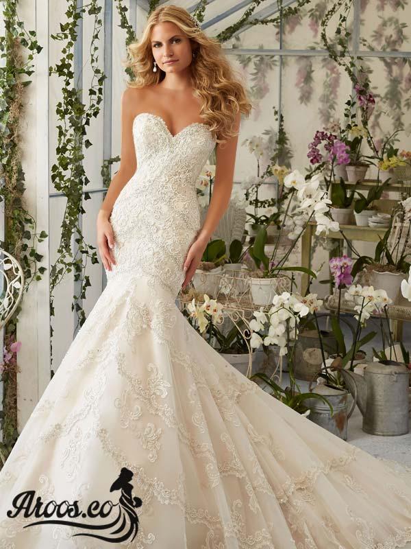 کالکشن لباس عروس