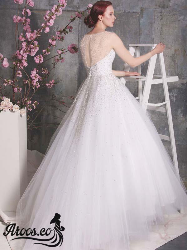 عکس لباس عروس جدید