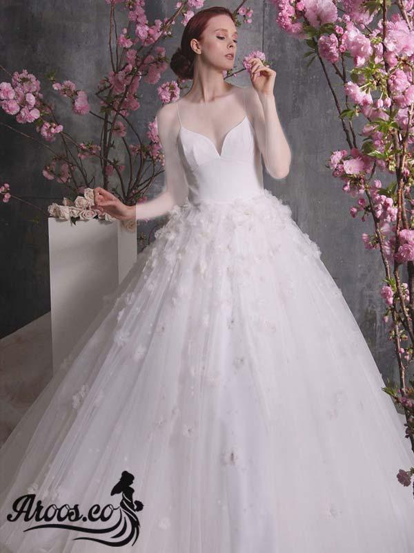 عکس لباس عروس ایرانی