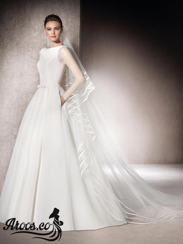 زیباترین لباس عروس ایرانی و اروپایی