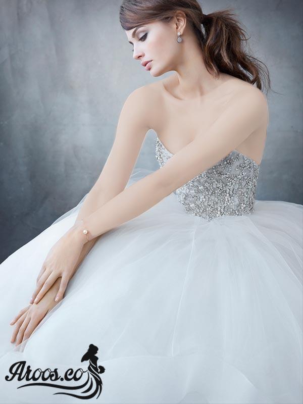 گالری مدل لباس عروس جدید