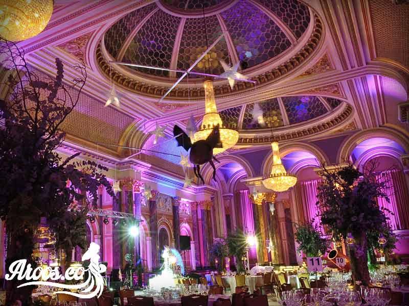 تالار مراسم عروسی