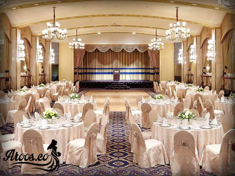 تالار عروس