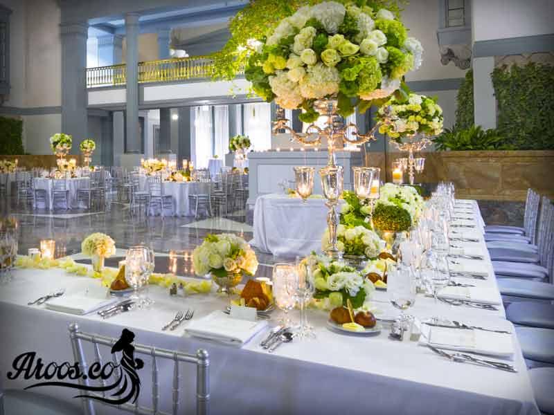 تالار عروسی ۱۴۰۰