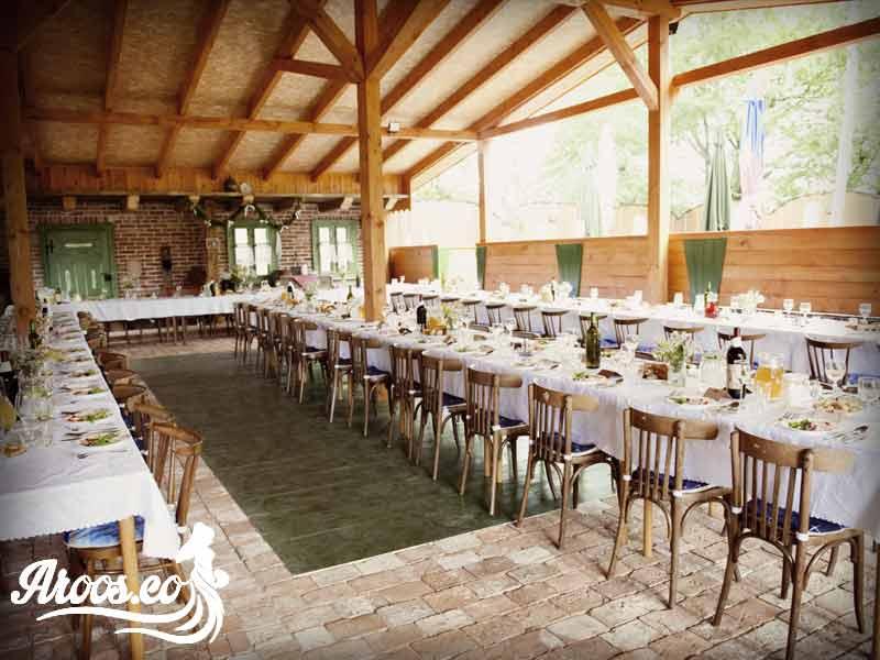 تالار عروسی ۱۳۹۹