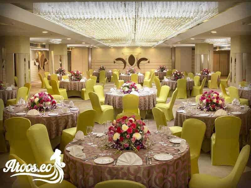 تالار عروسی ۱۳۹۸