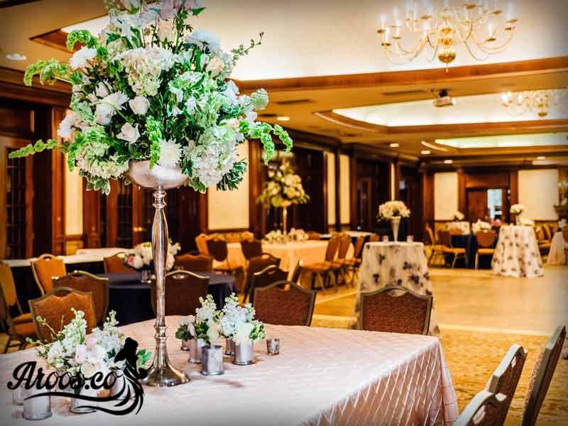 تالار جشن عروسی