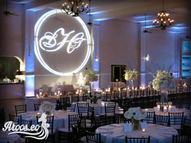 راهنمای تالار عروسی و تالار پذیرایی