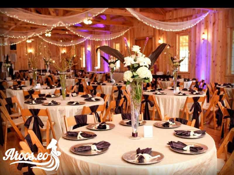 تالار های عروسی