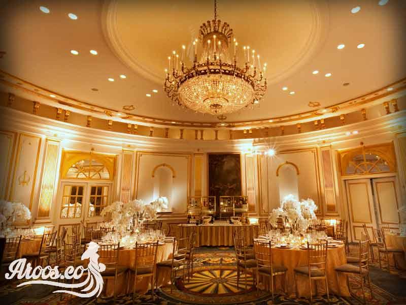 تالار عروسی خوب