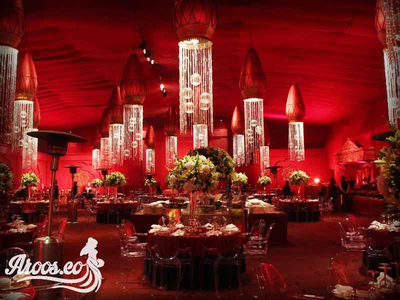 تالار عروسی غرب تهران