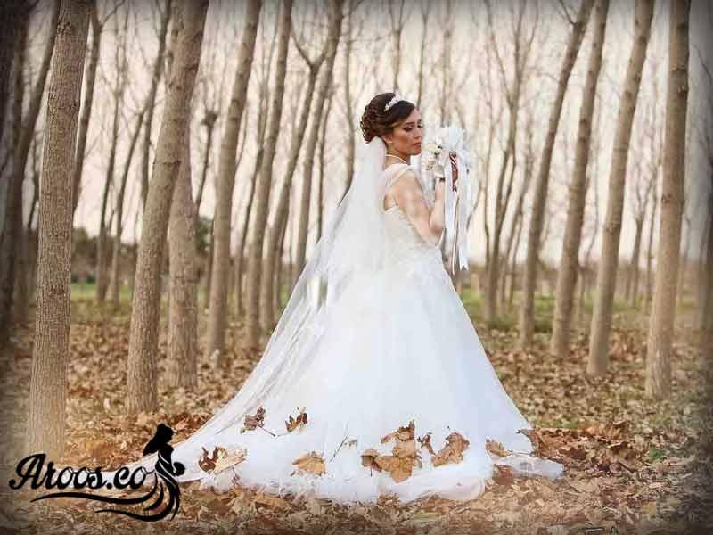 قیمت آتلیه عروس