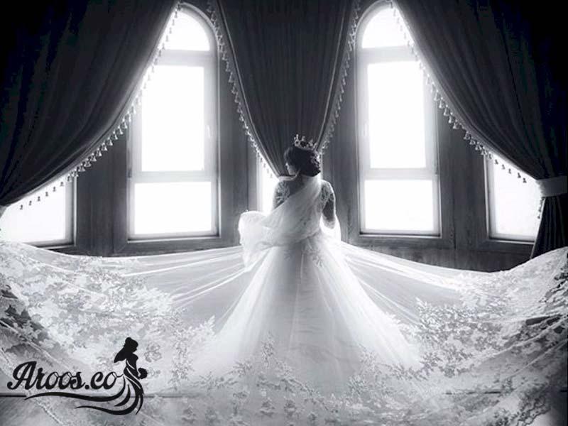 فیلم و عکس عروسی