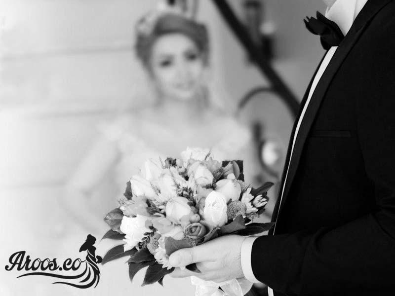 عکس و فیلم عروسی