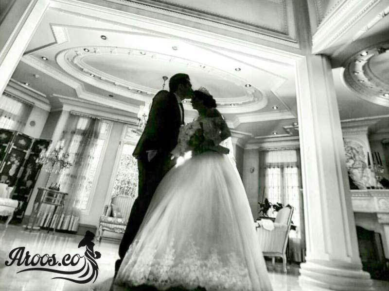 آتلیه عروسی ارزان قیمت ۹۷