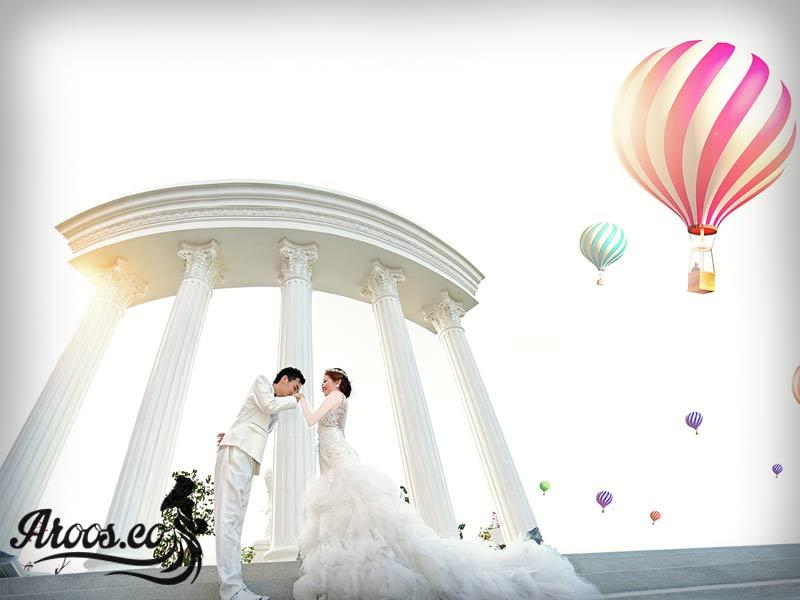 گالری عکاسی عروسی 2019