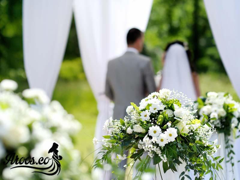 آتليه عروس و داماد