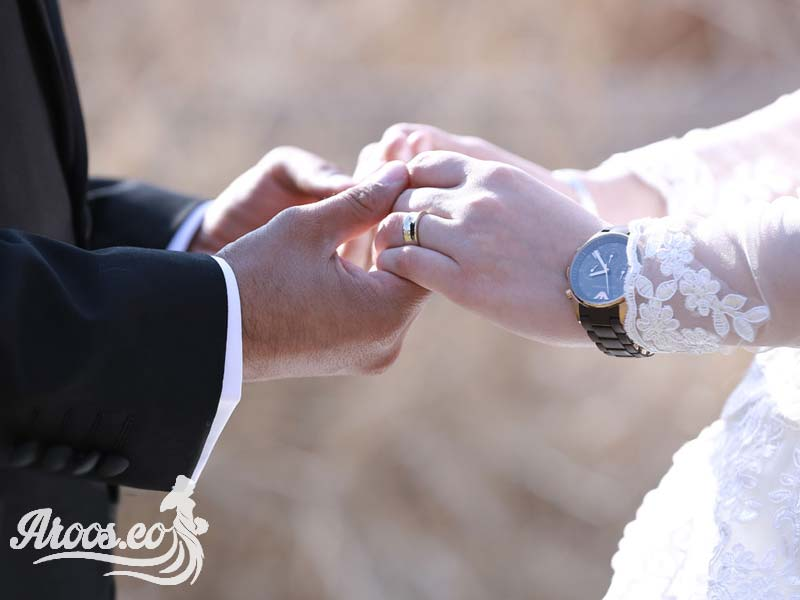 آتلیه عروسی ارزان