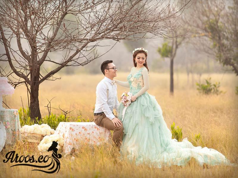 گالری عکاسی عروسی