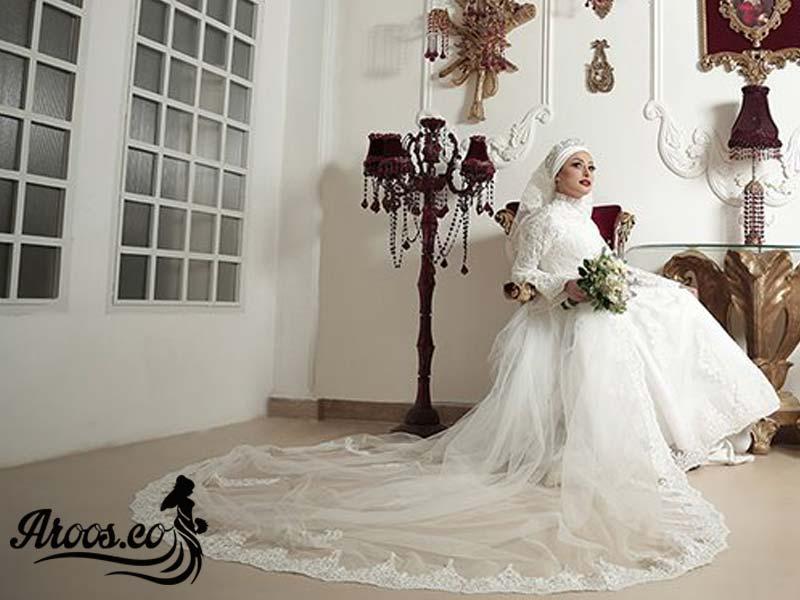 عکس اتلیه عروس و داماد جدید