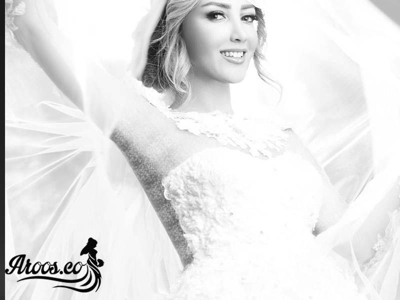 بهترین آتلیه عروس و اسامی آتلیه های معروف تهران