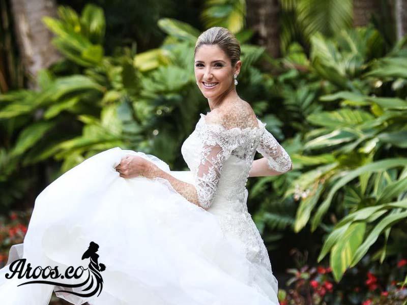 آتلیه های معروف عروس