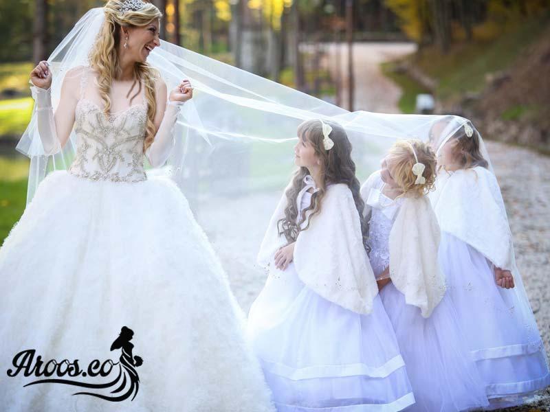 جدیدترین شیوه های عکاسی و فیلمبرداری در جشن عروسی