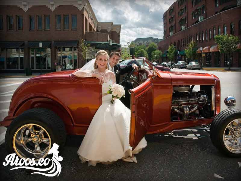 یهترین آتلیه عروس و عکاسی عروس داماد