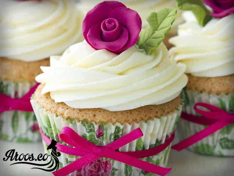 کیک یزدی مجلسی خوشمزه
