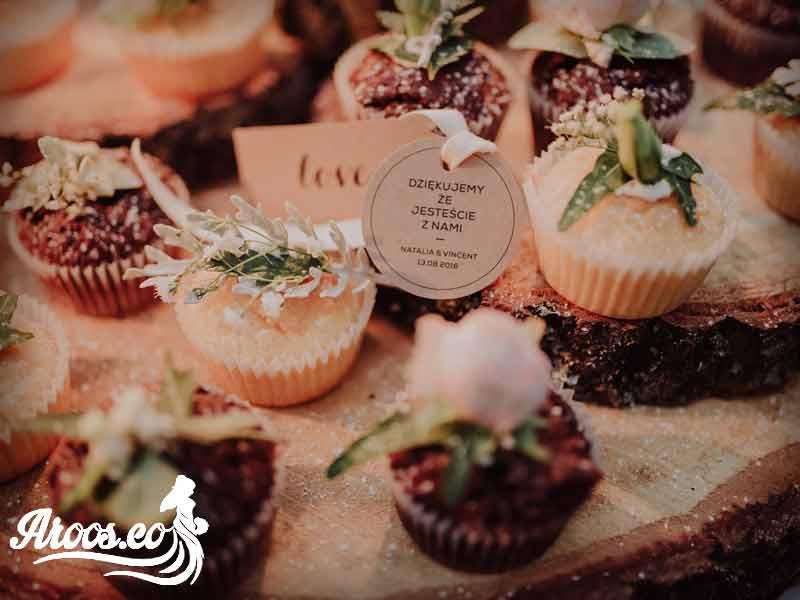شیرینی عروسی ایرانی خوشمزه