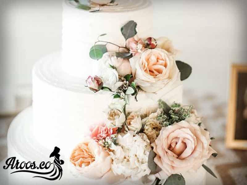 کیک عروسی 1400