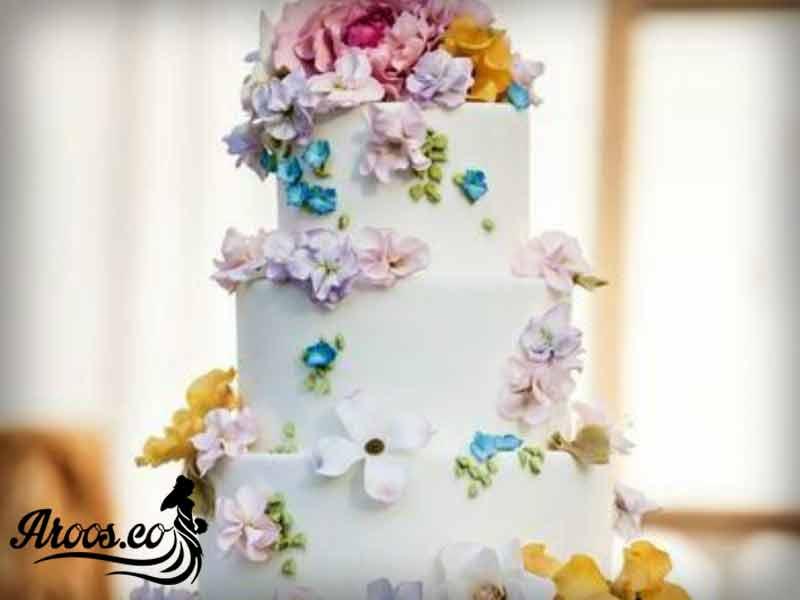 کیک عروسی 1399