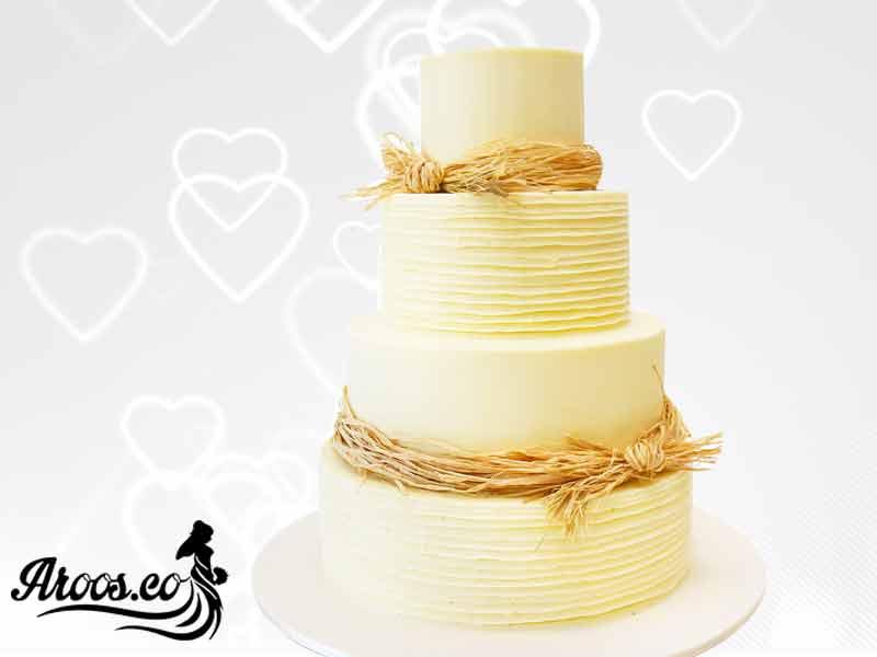 کیک عروسی 2020