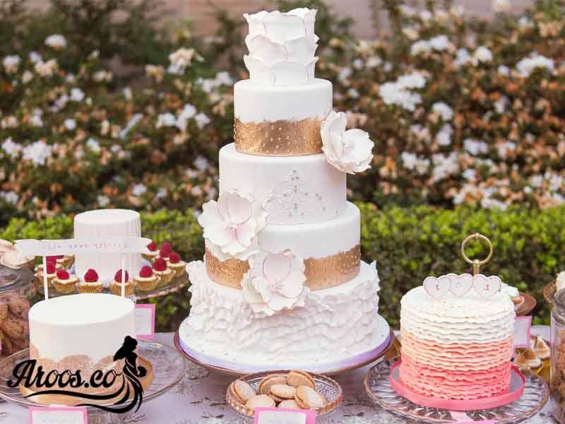 کیک مجلسی