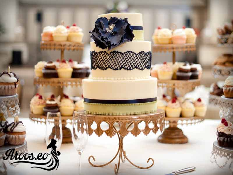 مدل شیرینی عروسی