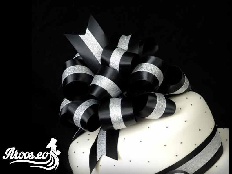 بهترین کیک عروسی در تهران
